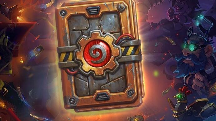 Hearthstone's Goblins vs Gnomes expansion release date confirmed