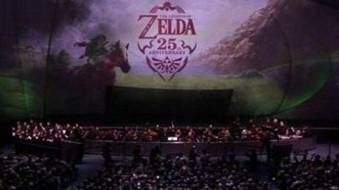 Zelda: Symphony of the Goddesses 2015 concert tour dates announced