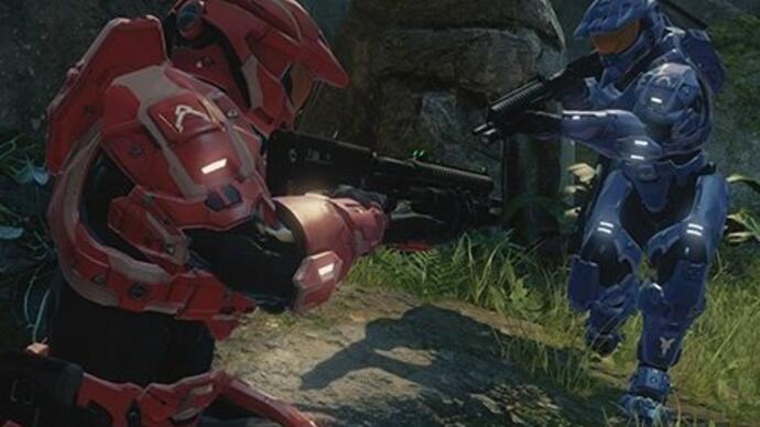 New Halo: The Master Chief Collection update targets faster matchmaking
