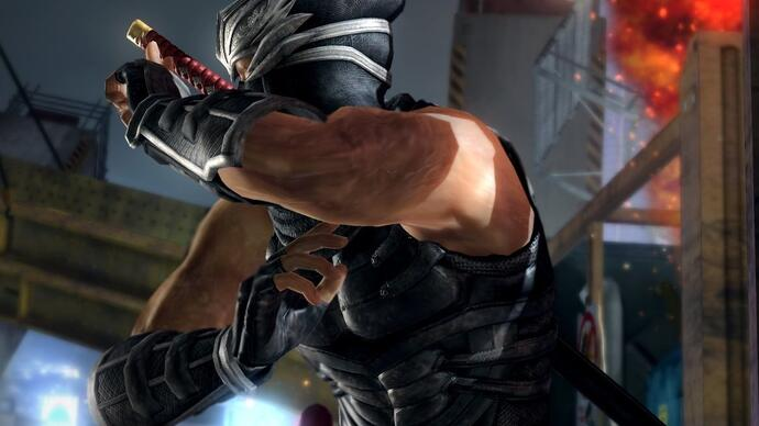 Dead or Alive 5 Last Round confirmed forPC