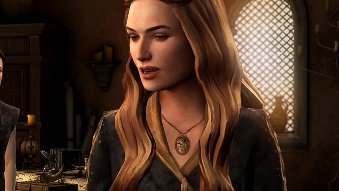 Game of Thrones A Telltale Games Series - A Nest of Vipers - recensione