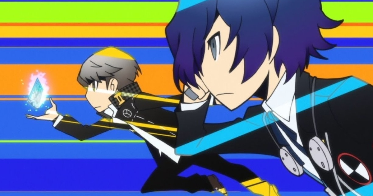 how to run persona 3 portable on ps4