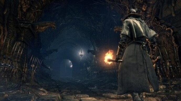 Bloodborne: mostrato un nuovo video gameplay