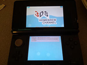 Nintendo kills NINJHAX 3DS homebrew exploit • Eurogamer net