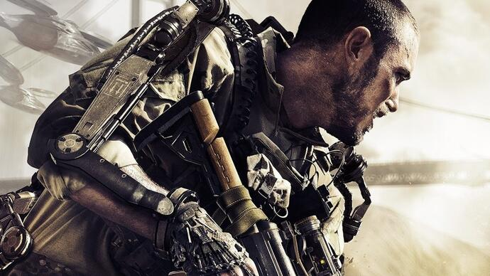 Last-gen revisited: Call of Duty Advanced Warfare