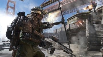 Call of Duty US retail sales down 27% year-over-year