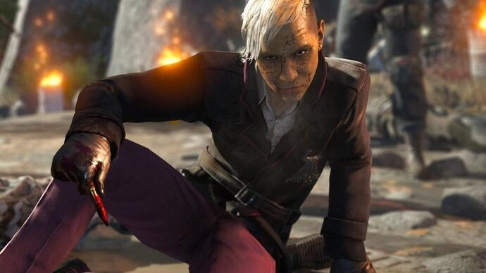 Last-gen revisited: Far Cry 4