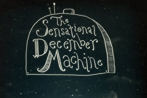 Simogo releases free interactive short story The Sensational December Machine