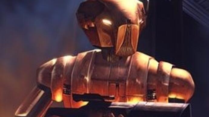 Star Wars: Knights of the Old Republic launches onAndroid