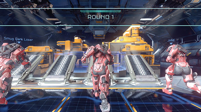 Who Is Last Spartan Standing in New Halo 5 Mode Breakout?