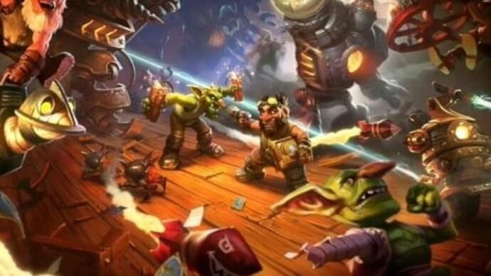 Hearthstone: Goblins vs Gnomes review