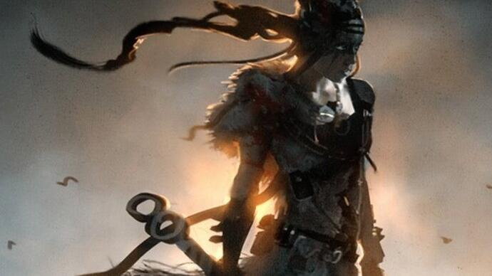 Ninja Theory's Hellblade also confirmed forPC