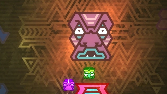 Xbox One's Kalimba is a Brain-Frying Puzzle Platformer