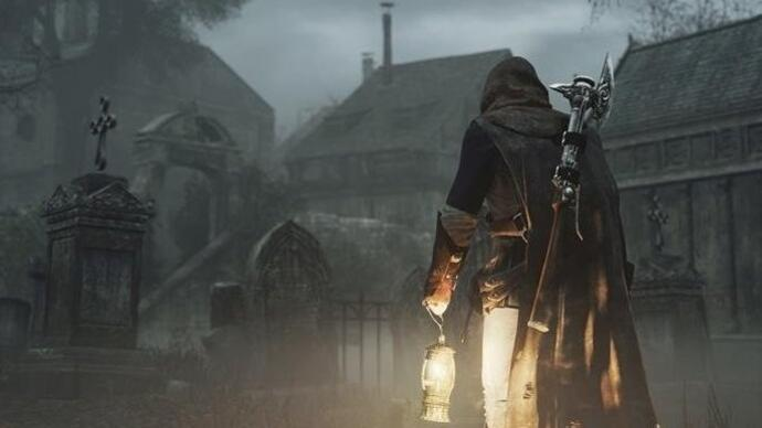 Assassin's Creed Unity: Dead Kingsreview