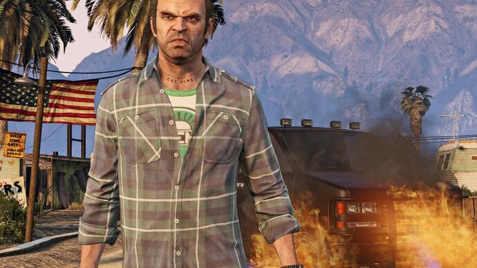 Grand Theft Auto 5 PC release date delayed until March