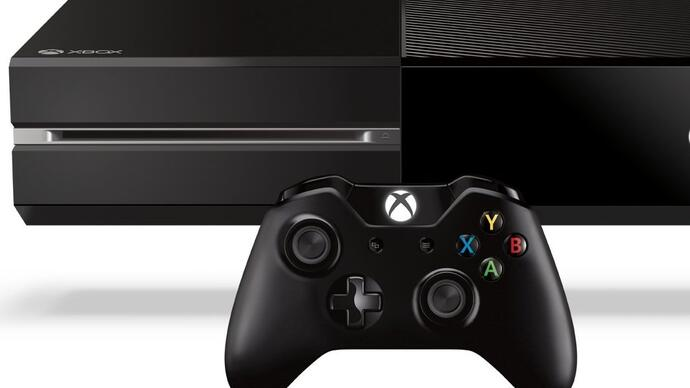 Xbox One gets tile transparency with new update