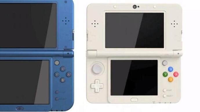 New Nintendo 3DS and 3DS XL UK release date