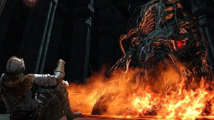 Dark Souls 2 details its Scholar of the First Sin patch