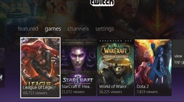 Twitch rankings: 5 key takeaways for the industry