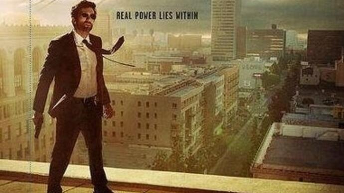 PlayStation-exclusive TV series Powers gets launch date