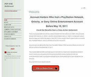 Sony finally offers up settlement for 2011 PSN hack