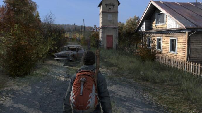 DayZ reaches 3m sales on Early Access