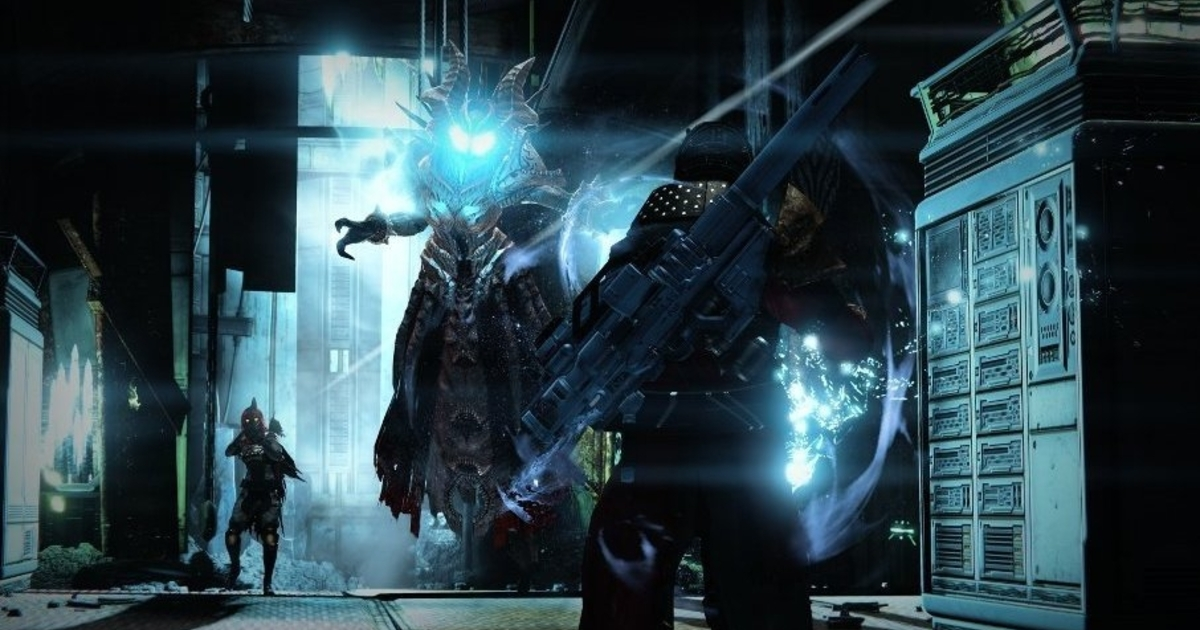 Some Tips For Taking On Destiny's New Raid, Crota's End