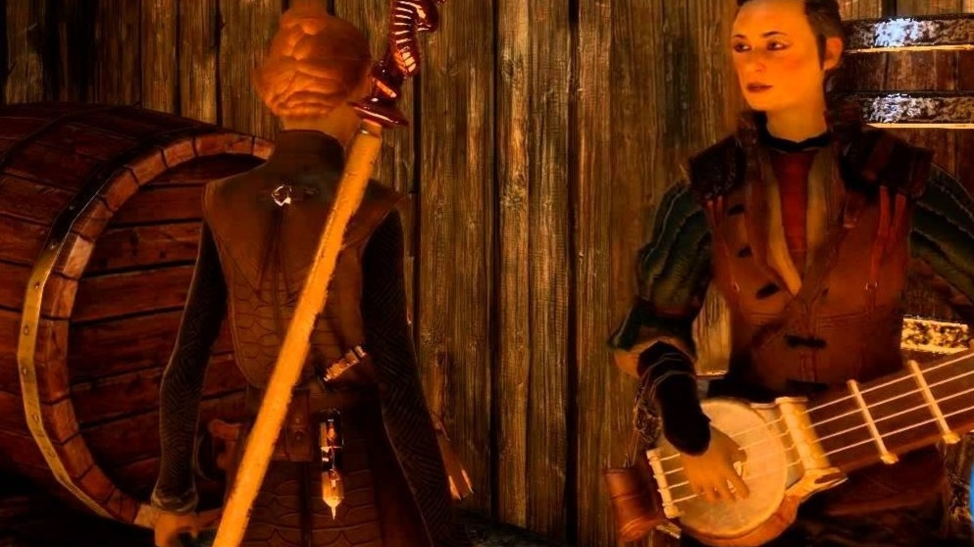 Dragon Age: Inquisition's tavern songs are available for free