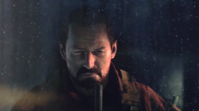 This Is How Barry Burton Looks in Resident Evil Revelations 2