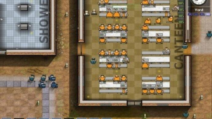 Prison Architect will launch in 2015