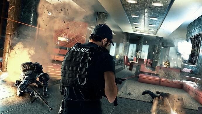 Video: Everything you need to know about the Battlefield Hardline openbeta
