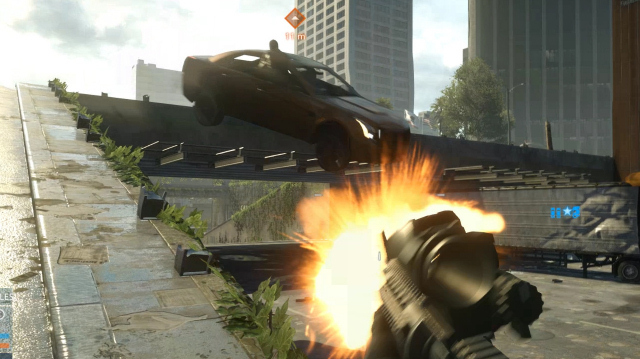Let's Play: Heist And Hotwire Modes in Battlefield Hardline's Multiplayer Beta