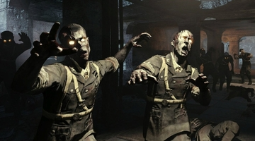 "Treyarch: ""Call Of Duty zombies shouldn't exist"""
