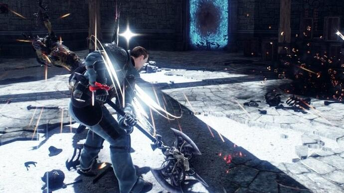 BioWare cancels its four-on-one online RPG ShadowRealms