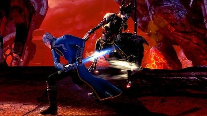 DmC: Definitive Edition details Vergil's Bloody Palace