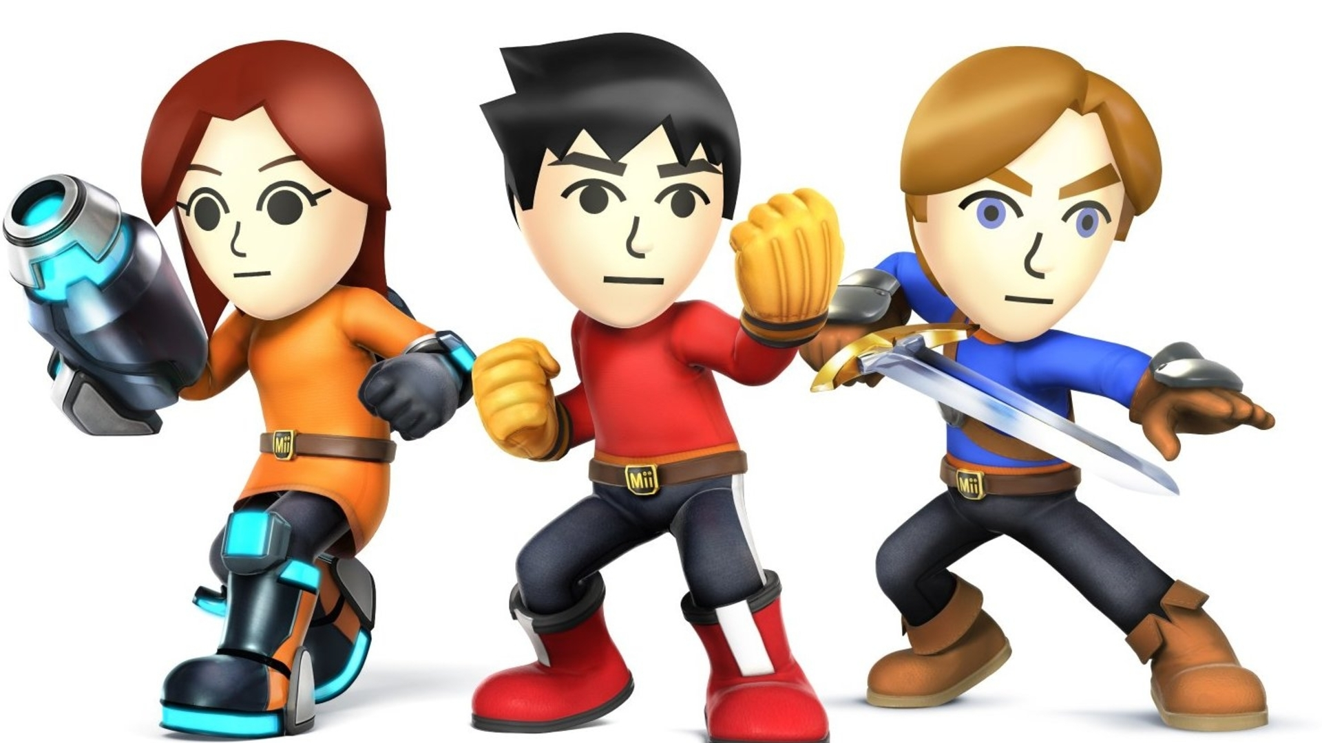 Nintendo to launch Mii character app for social media