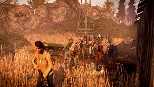 state of decay update 8 crack