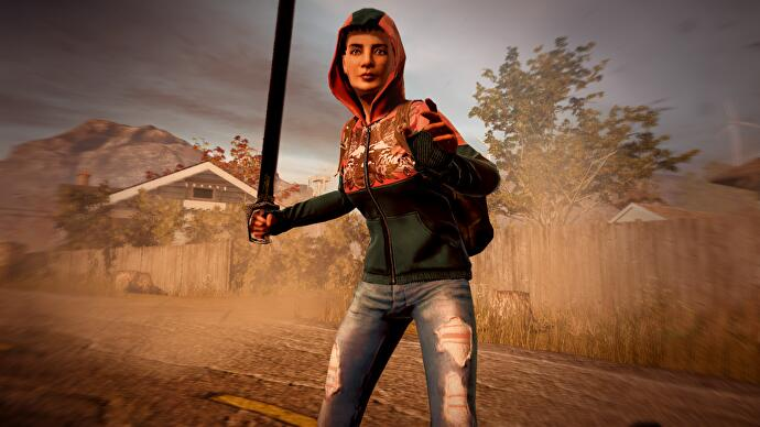 Here's what's new in State of Decay: Year-One Survival