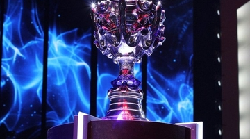 Report: eSports revenues to hit $465m in 2017