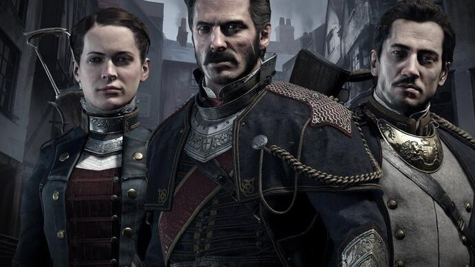 Performance Analysis: The Order: 1886