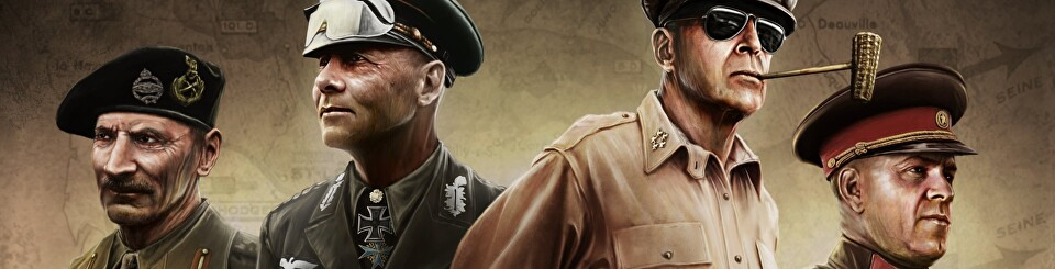 Hitler Hearts Hitler in Hearts of Iron 4