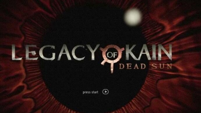 Gameplay of cancelled Legacy of Kain: Dead Sunleaks