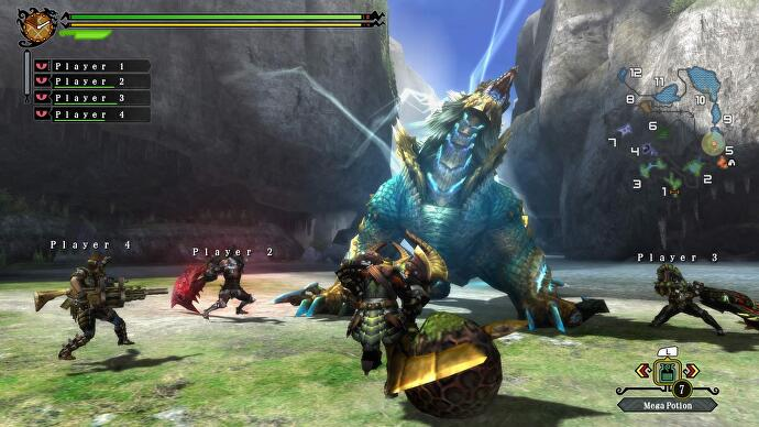 bestwiiugamesmonsterhunter3ultimate
