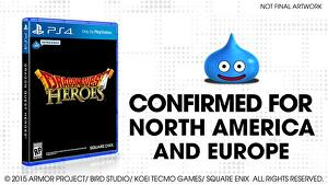 Dragon Quest Heroes heads west as a PS4 exclusive • Eurogamer net