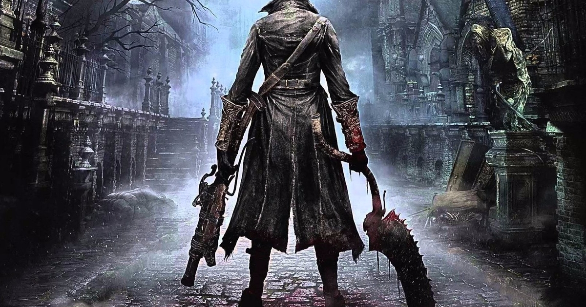 Bloodborne: kill Father Gascoigne, use the Tiny Music Box and ...