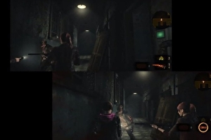 Resident Evil Revelations 2 PC gets a local co-op mod