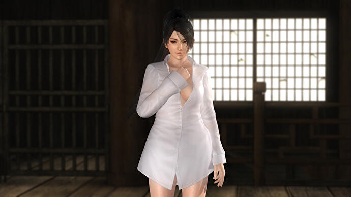 Dead or Alive 5 tournament soft ban on