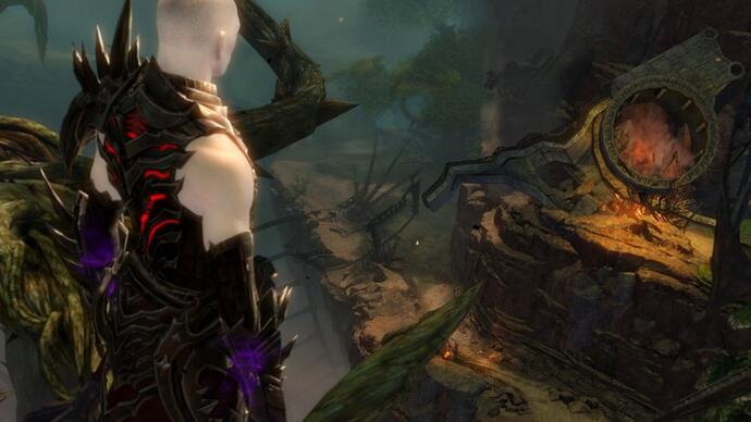 Video: Playing Revenant in Guild Wars 2 expansion Heart of Thorns
