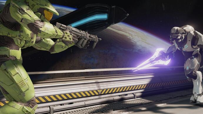 Long-awaited Halo: The Master Chief Collection matchmaking patch out now