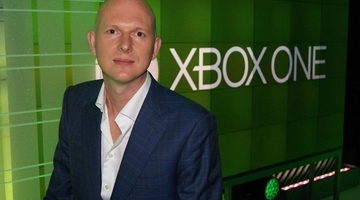Phil Harrison to leave Microsoft